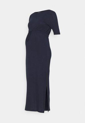 MLALISON DRESS - Jerseykjole - navy blazer