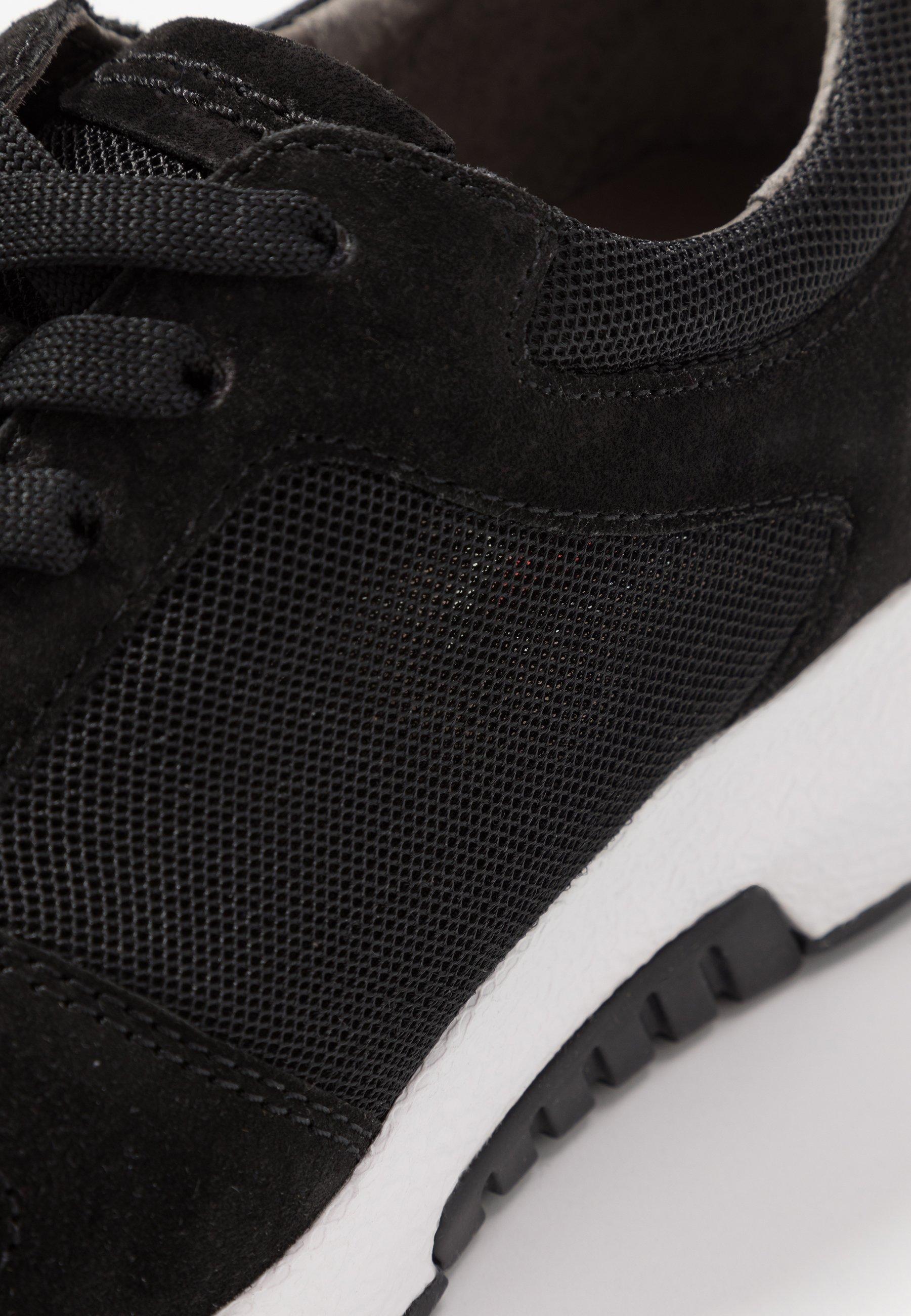 Gabor Comfort ROLLING SOFT Sneaker low schwarz