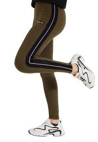 Ellesse - SANDRA  - Leggings - Trousers - grün - 0