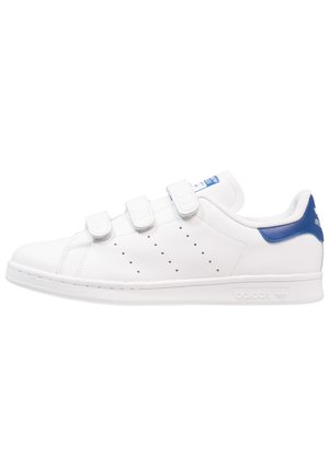 STAN SMITH - Sneakersy niskie - ftwwht/ftwwht/croyal