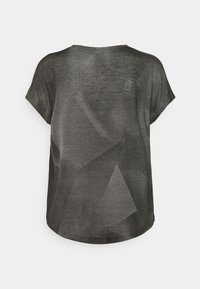 ONLY Play - ONPFAN  - Print T-shirt - black - 3
