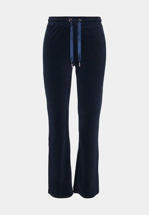 CECLIA TROUSERS - Pyjamasbukse - evening blue