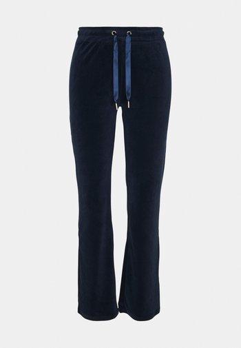 CECLIA TROUSERS - Pyjama bottoms - evening blue
