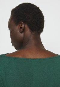 WEEKEND MaxMara - MULTID - T-shirt basique - gruen - 4