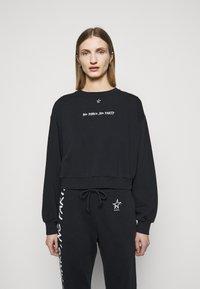 Pinko - Sweatshirt - black - 0