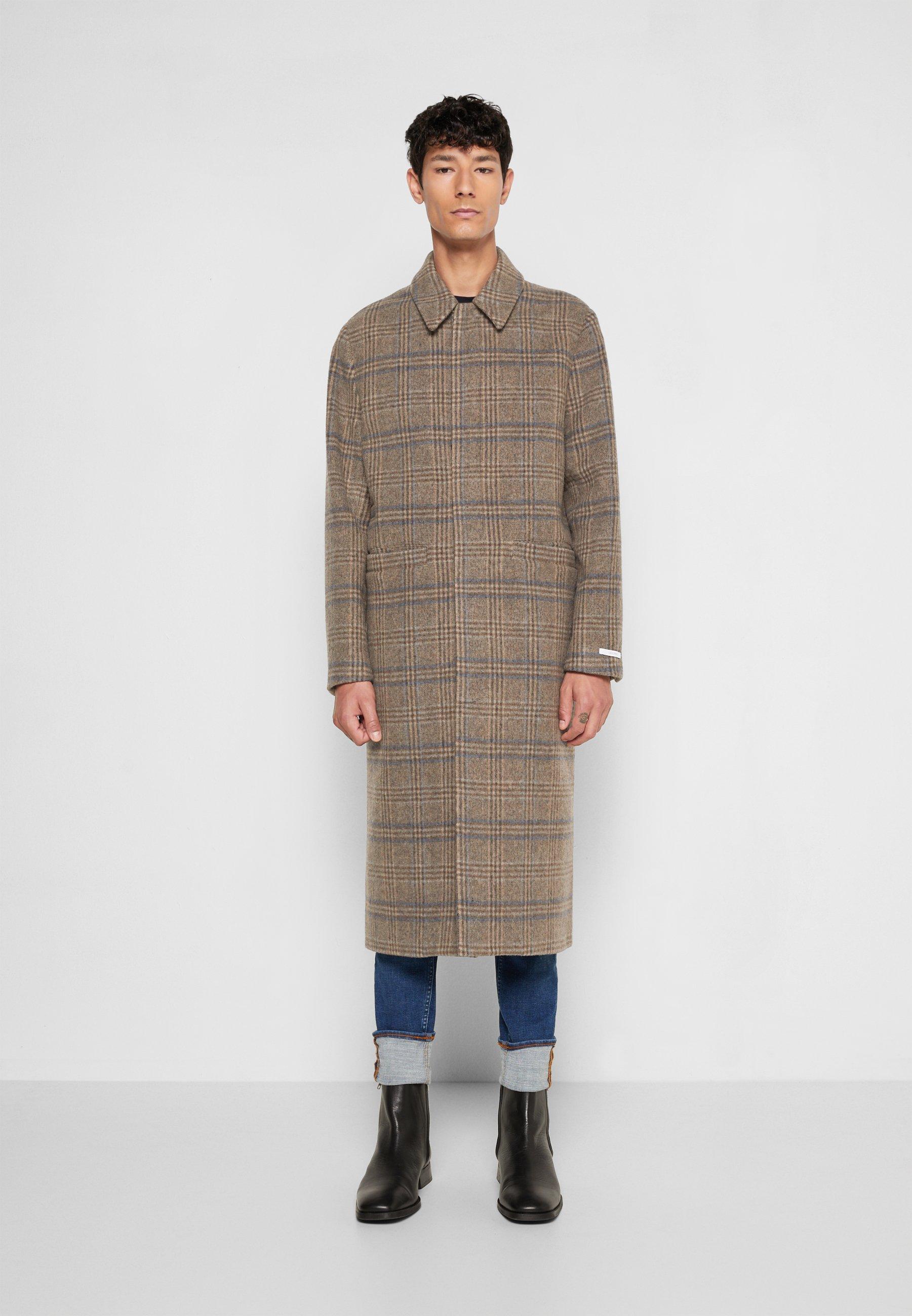 Men MIGUEL  - Classic coat
