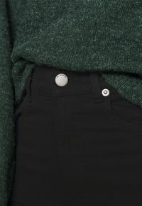 Dr.Denim - MOXY - Flared jeans - black - 5