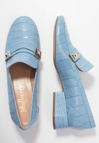 Mulberry - Slip-ons - cielo - 1
