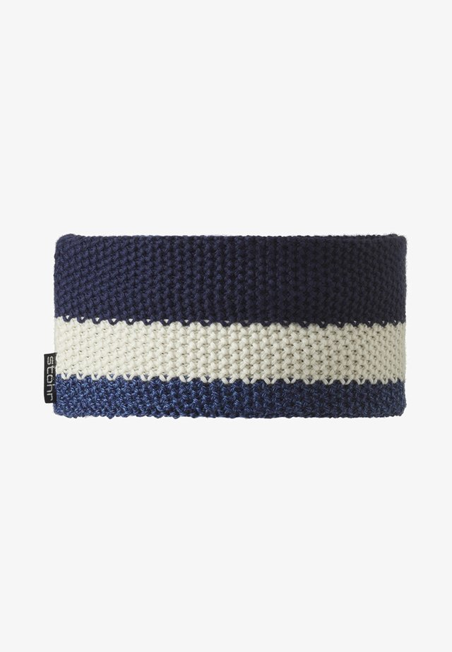 VAPO - Ear warmers - blue