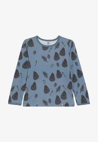 Walkiddy - Langærmede T-shirts - blue - 3