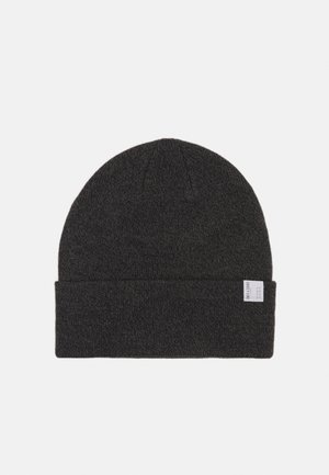 ONSCLAY BEANIE - Čepice - black