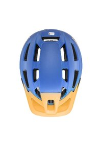 Uvex - Helmet - blue energy mat - 3