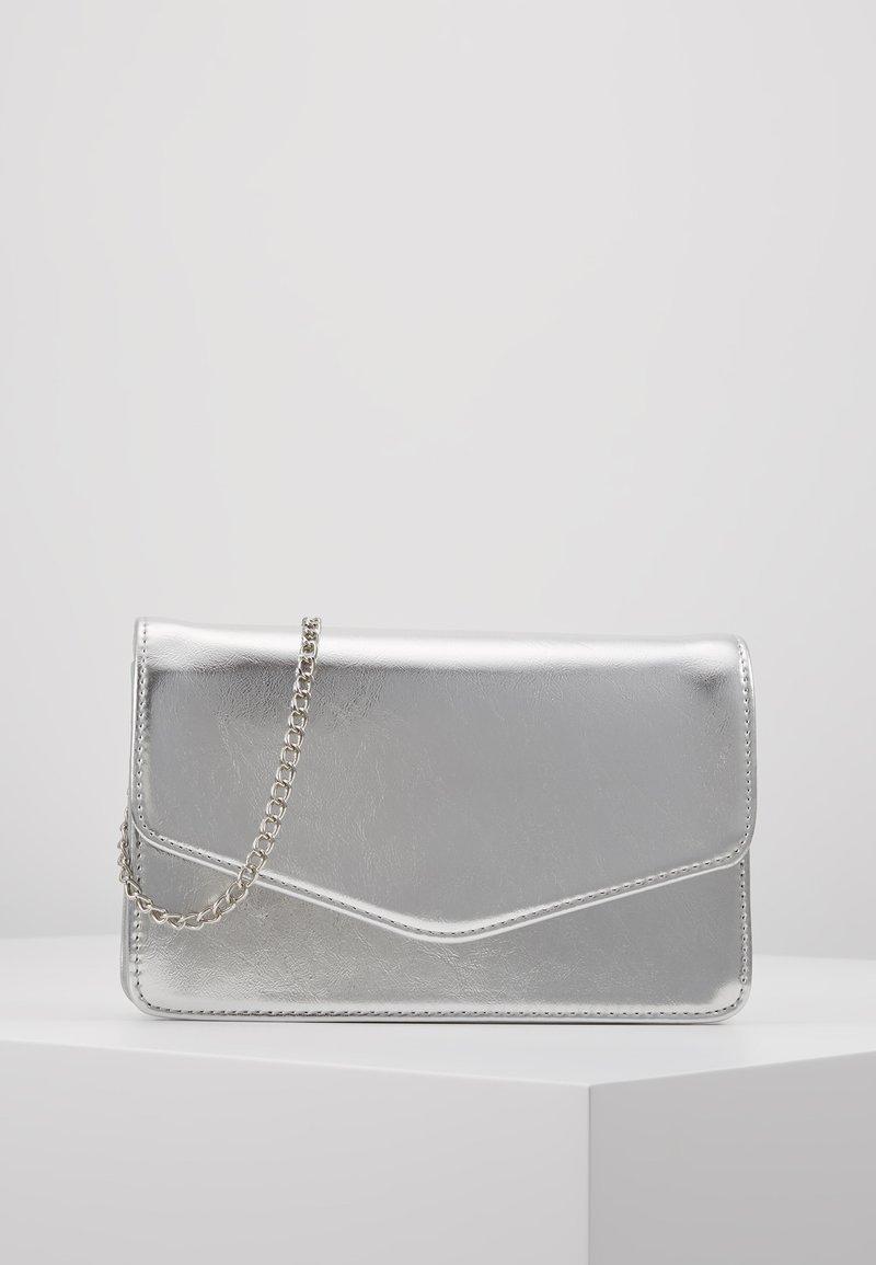 Even&Odd - Across body bag - silver