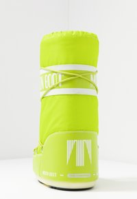 Moon Boot - Winter boots - lime - 5