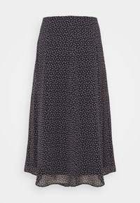 edc by Esprit - SKIRT - A-line skirt - navy - 0