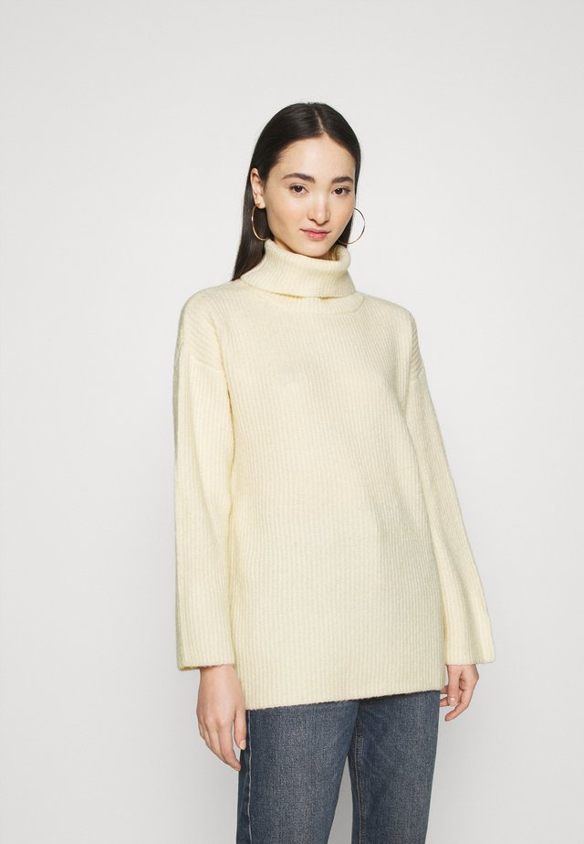 CHUNKY - Jumper - off white