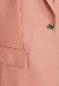 Marc O'Polo PURE - Blazere - winter rose - 2