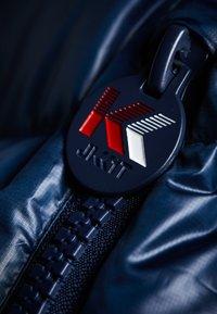 JACK1T - PRIMETIME  - Down jacket - ink/red - 4