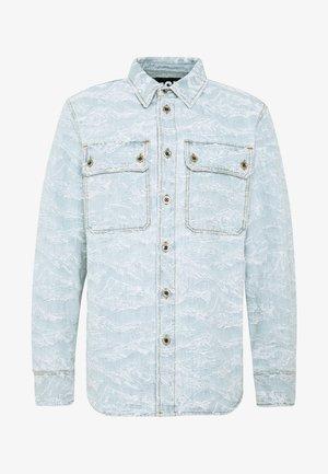 JESSY  - Shirt - blue denim
