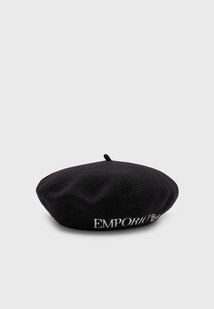 BERET - Hat - black