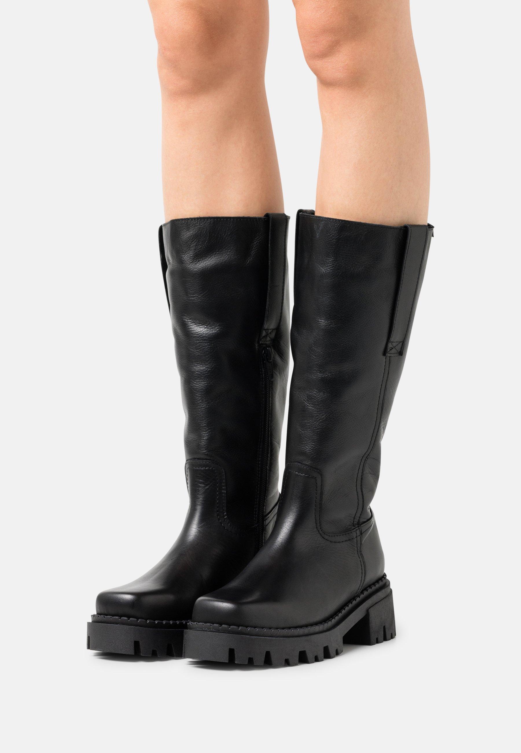 Women SKWARE - Platform boots