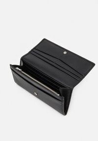 Calvin Klein - LONGFOLD - Wallet - black - 2