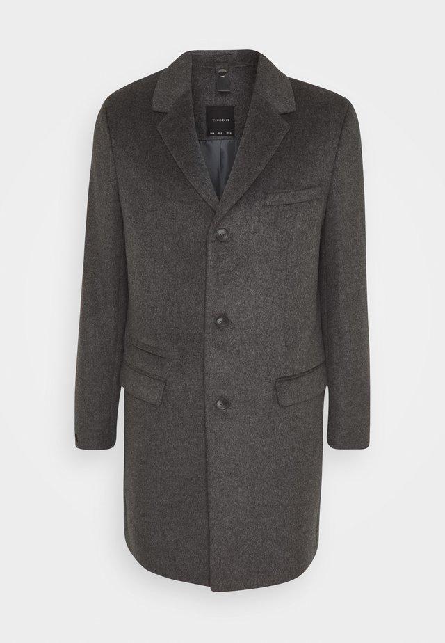 SUCLASS - Classic coat - grey