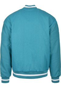 Starter - Giubbotto Bomber - lake blue - 8