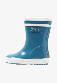 Aigle - BABY FLAC UNISEX - Wellies - bluebird - 0