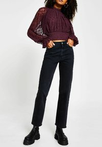 River Island - Blouse - red - 1