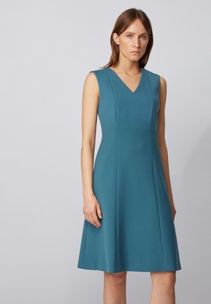DARDELLE - Day dress - dark blue