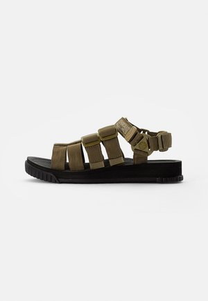 RALLY - Sandals - army