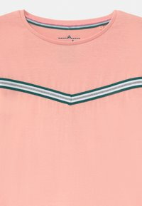 Lemon Beret - GIRLS - Long sleeved top - coral cloud - 2
