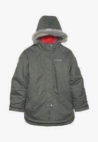 Columbia - CARSON PASS - Winter coat - cypress heather - 4