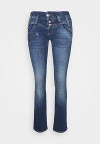 Freeman T. Porter - AMELIE - Straight leg jeans - frenchy - 3