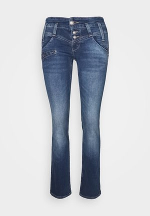 AMELIE - Straight leg jeans - frenchy