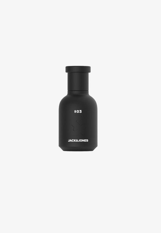 BLACK JJ FRAGRANCE  - Eau de Toilette - black
