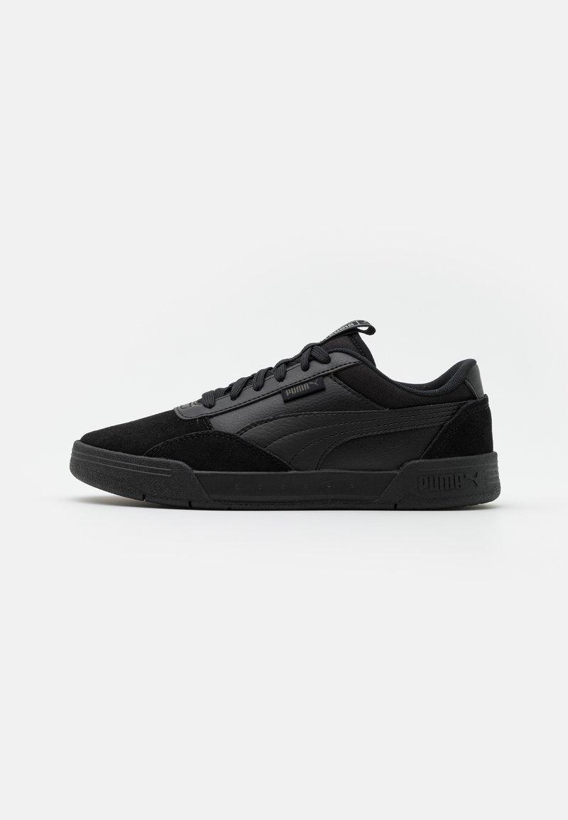 Puma - C-SKATE UNISEX - Trainers - black