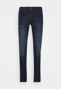 Redefined Rebel - COPENHAGEN - Slim fit jeans - deep ocean - 3