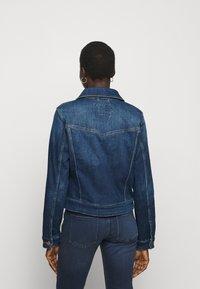 DRYKORN - SOMERTON - Denim jacket - blau - 2