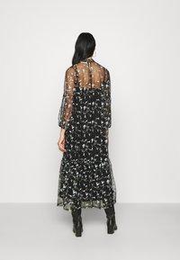 EDITED - NORINA DRESS - Maxi dress - mischfarben - 2