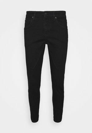 WEL - Jeans Skinny Fit - schwarz