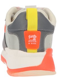 Scotch & Soda - Sneakers laag - grey multi - 2
