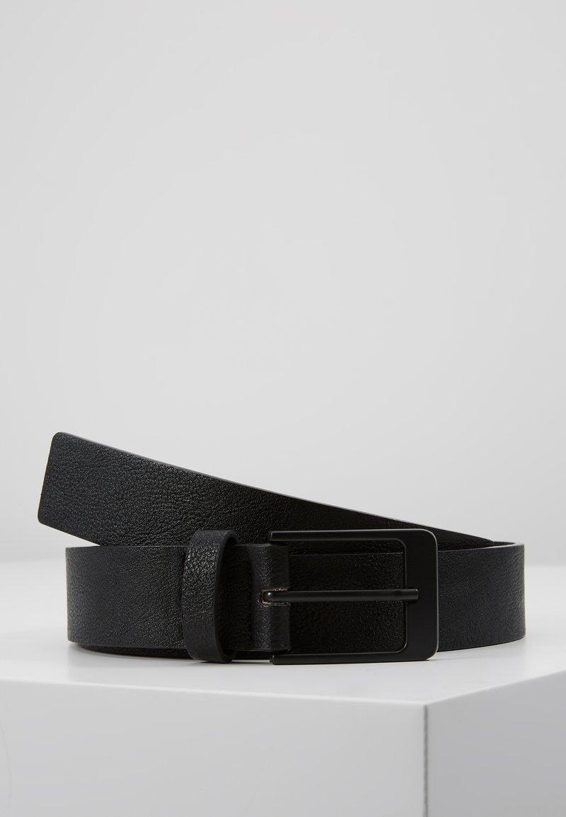 Pier One - UNISEX - Cinturón - black