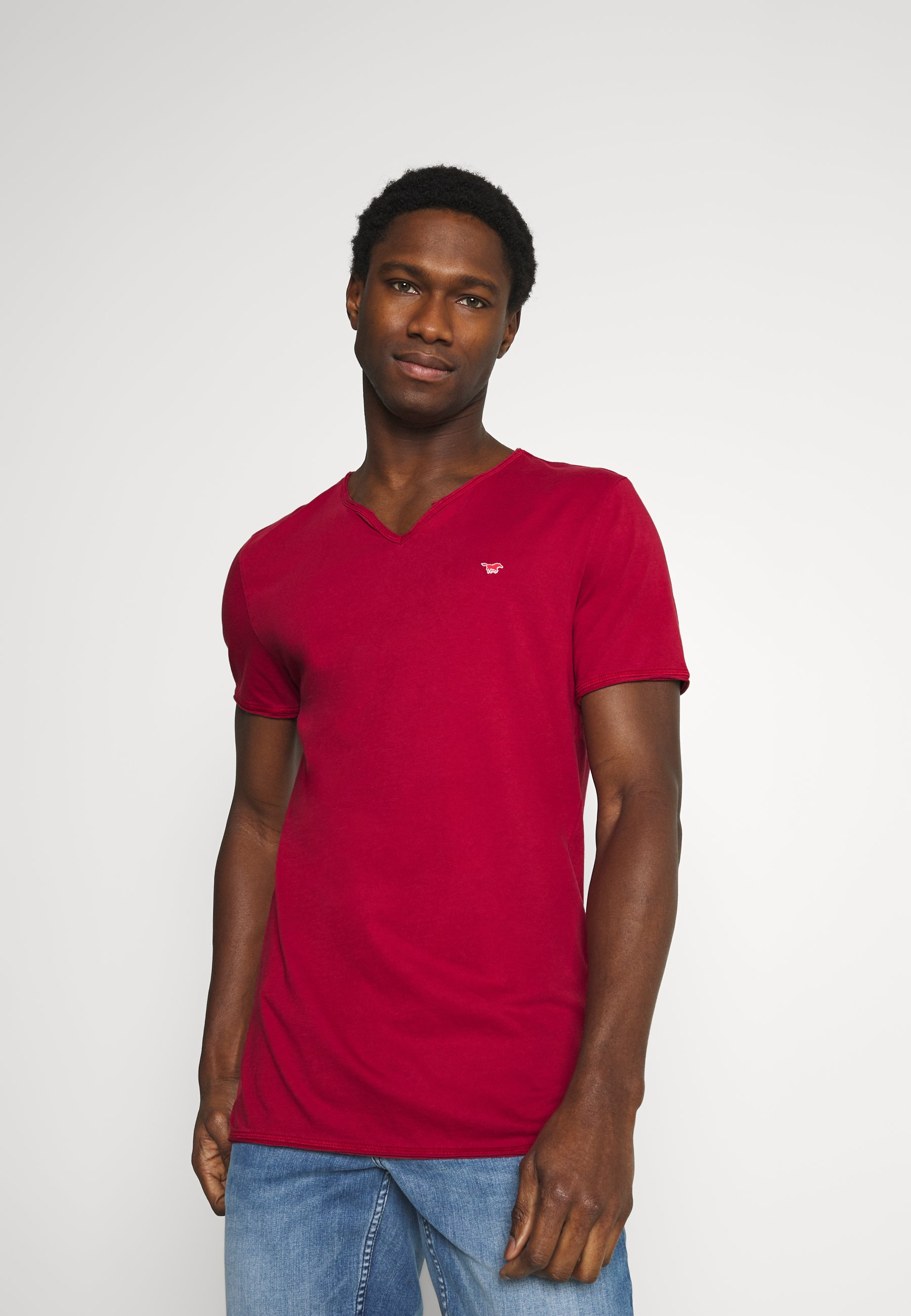Men AARON SERAFINO - Basic T-shirt