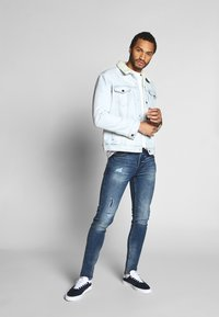 Only & Sons - ONSLOOM - Jeans Tapered Fit - blue denim - 1