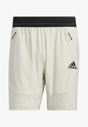 H.RDY SHORTS - Pantaloncini sportivi - grey