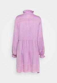 CECILIE copenhagen - Denní šaty - violette - 6