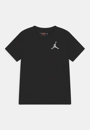JUMPMAN AIR - Camiseta básica - black