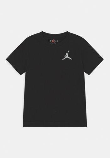 JUMPMAN AIR - T-shirt - bas - black